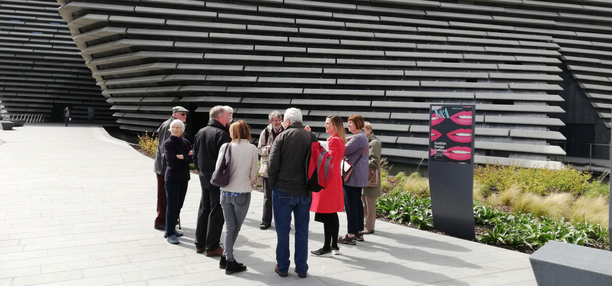 Civic Trust Visits